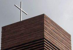 Die Säule der mitteleuropäischen Kultur – das Christentum. Foto: Ernst-Ulrich Kneitschel