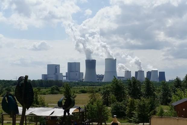 Das Kraftwerk Boxberg in der Lausitz. Foto: Marko Hofmann