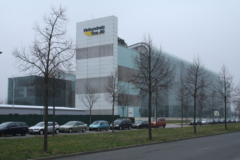 Konzernzentrale der VNG. Foto: Ralf Julke