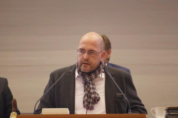 Ansbert Maciejewski (CDU)