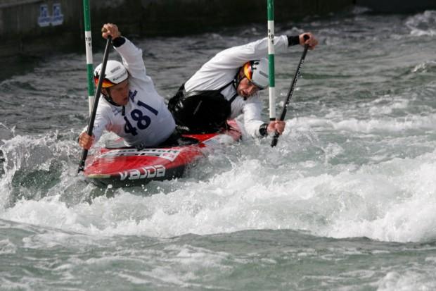 Die kommenden zwei Wochen werden mit der Olympia-Qualifikation noch anstrengender Foto: Sebastian Beyer