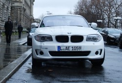 2012 startete auch BMW ins Zeitalter der Elektroautos. Archivfoto: Ralf Julke
