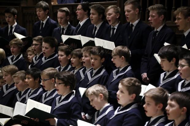 Die Ohren weit aufsperren, wenn in Leipzig gesungen wird. Foto: L-IZ.de