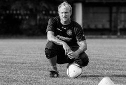 Im Alter von nur 37 Jahren ist Ex-Spieler und -Trainer Eric Eiselt in Costa Rica bei einem Verkehrsunfall ums Leben gekommen. Foto: Jan Kaefer