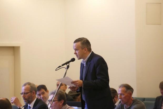Frank Tornau (CDU)