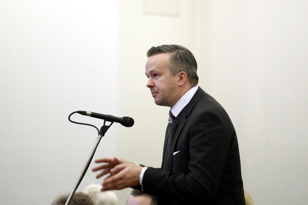 Frank Tornau (CDU): Foto: L-IZ.de