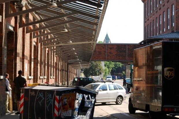 Handel und Wandel im Blick behalten und so lokale Wirtschaft beschreiben. Foto: L-IZ.de