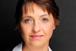 Katharina Kleinschmidt. Foto: ASF