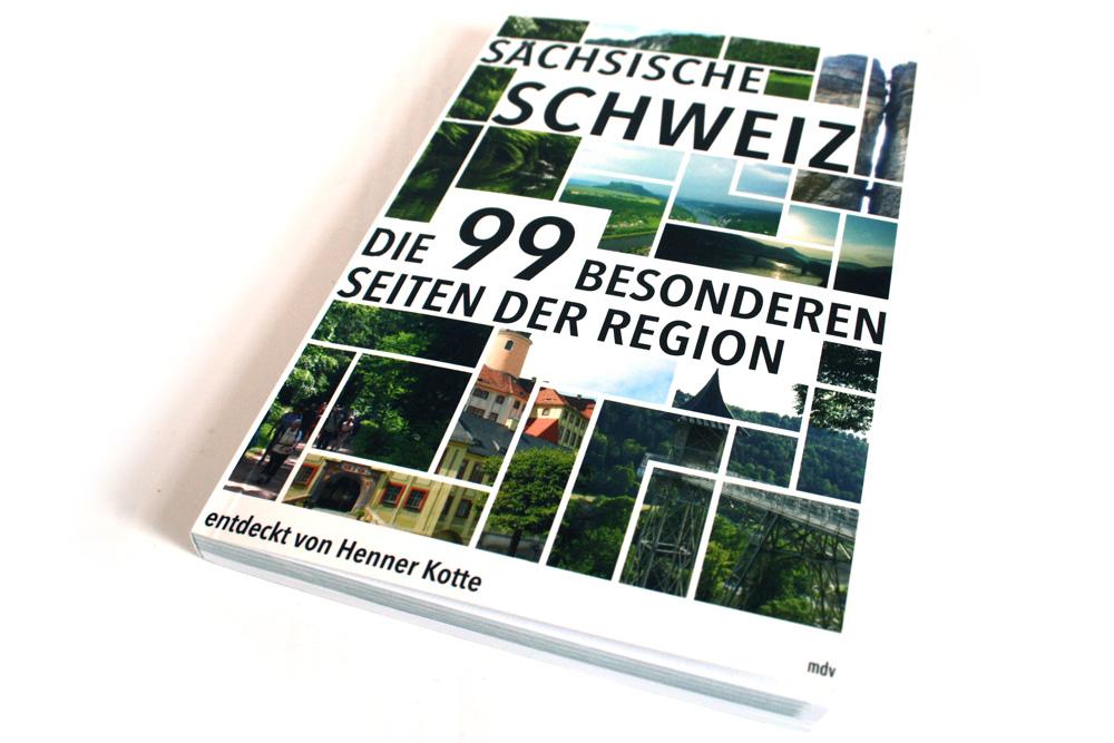 Henner Kotte: Sächsische Schweiz. Foto: Ralf Julke