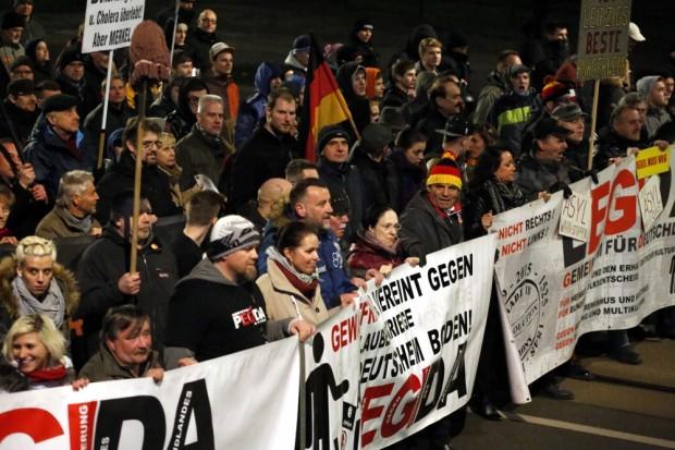 Mit lokaler Kompetenz hinterfragen, wenn Legida wieder marschiert. Foto: L-IZ.de