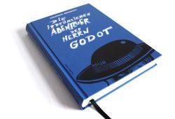 Marion Brasch: Die irrtümlichen Abenteuer des Herrn Godot. Foto: Ralf Julke