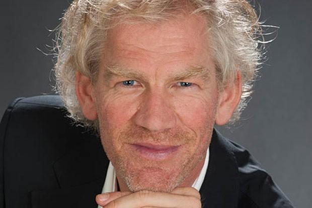 Markus Teutschbein. Foto: privat
