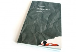 Paul Ernst: Polymeter. Foto: Ralf Julke
