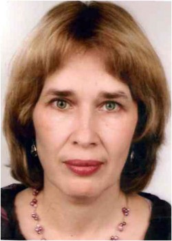 Wer hat Cornelia Marci-Leistner gesehen? Foto: PD Leipzig