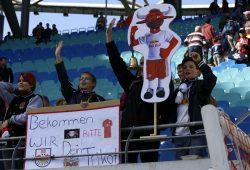 RBL beliebt bei den Fans. Foto: Alexander Böhm