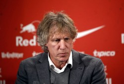 Trainer des VfL Bochum Gertjan Verbeek. Foto: Alexander Böhm