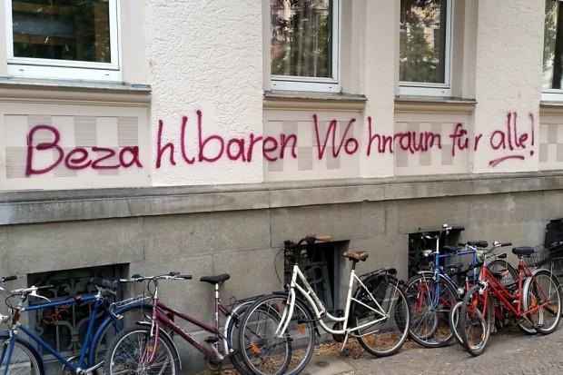 Wohnen wird teurer. Foto: L-IZ.de