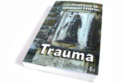 Andreas M. Sturm: Trauma. Foto: Ralf Julke
