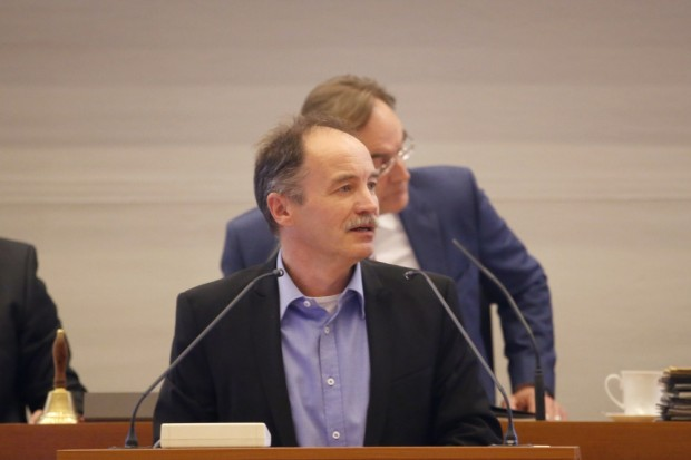 Sven Morlok (FDP)