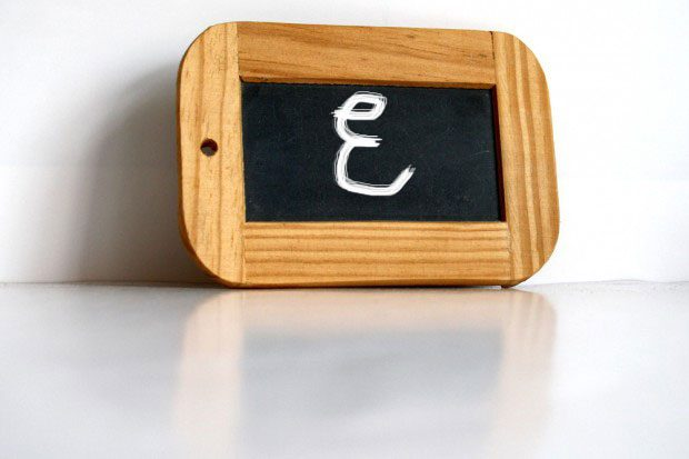 Das Bildungsalphabet – E wie Elite. Foto: L-IZ.de