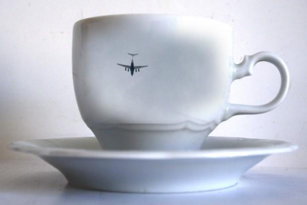 Natürlich kein Kaffeekränzchen. Bildmontage: L-IZ