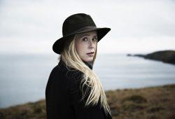 Tina Dico. Foto: Mathilde Schmidt