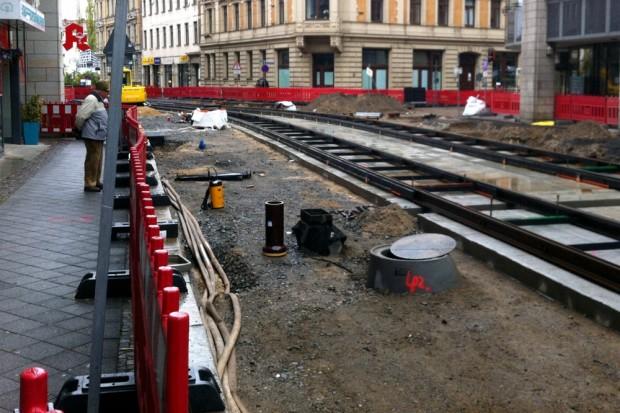 Umbauten kritisch begleiten und Lücken zeigen. Foto: L-IZ.de