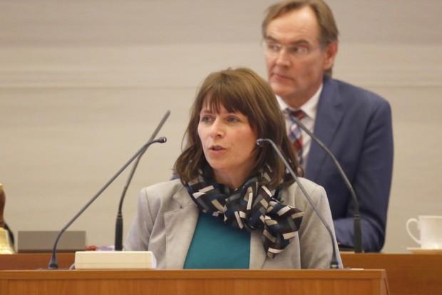 Ute Köhler-Siegel (SPD)