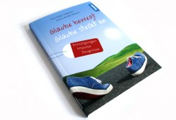 Hans-Jürgen Vogelpohl, Andrea Winkler-Wilfurth: Glaube bewegt, Glaube steckt an. Foto: Ralf Julke