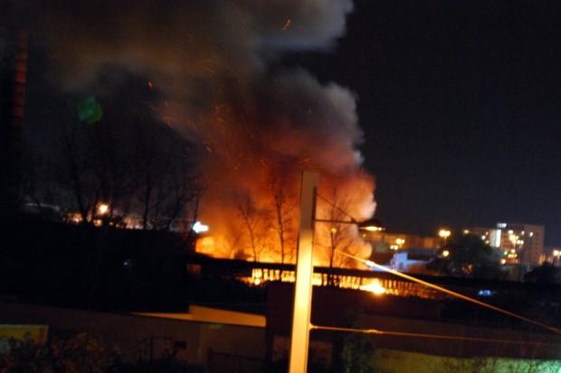 Vor Ort sein können, wenn es brennt. Foto: L-IZ.de
