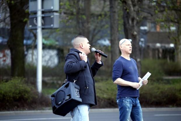 Die nächste Reunion mit Legida ist offenbar abgesagt. Foto: L-IZ.de