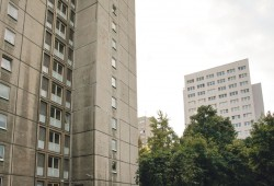 Förderprogramm für sozialen Wohnungsbau soll auch nach Sachsen kommen. Foto: LZ