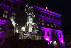Franckesche Stiftungen zu Halle. Foto: Thomas Meinicke