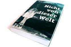 Arne Ulbricht: Nicht von dieser Welt. Foto: Ralf Julke