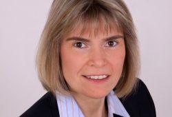 Prof. Dr. Barbara Mikus. Quelle: HTWK