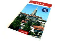 Stephanie von Sesenheim: Bern. Foto: Ralf Julke
