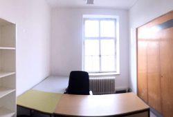 Das neue Büro. Foto: Jugendparlament