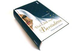 Franz Werfel: Das Lied von Bernadette. Foto: Ralf Julke