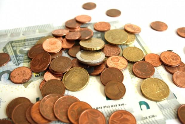 Wenn jeder Cent für die Kommunen abgezählt ist. Foto: Ralf Julke