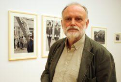 Harald Kirschner. Foto: Ralf Julke
