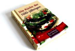 Violetta Rudat: Die Küche der 100-Jährigen. Foto: Ralf Julke