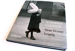 Mahmoud Dabdoub: Neue Heimat Leipzig. Foto: Ralf Julke