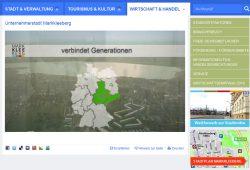 Standbild aus dem Imagefilm der Stadt Markkleeberg. Screenshot: L-IZ