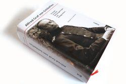 Wilhelm H. Pantenius: Alfred Graf von Schlieffen. Foto: Ralf Julke