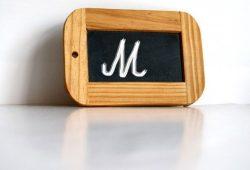 Das Bildungsalphabet – M wie Muster oder Makel? Foto: L-IZ.de