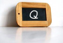 Das Bildungsalphabet – Q wie Kuh oder Querdenken? Foto: L-IZ.de