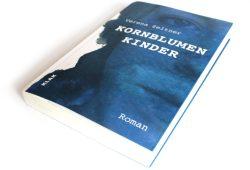 Verena Zeltner: Kornblumenkinder. Foto: Ralf Julke
