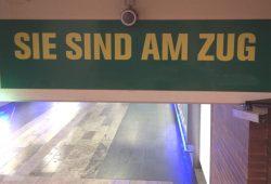Garant für gelingendes Leben: Immer schön reinhängen. Foto: L-IZ.de