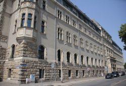 Amtsgericht Leipzig. Foto: Martin Schöler