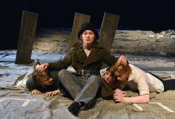 TheaterTotal. Foto: Volker Beushausen